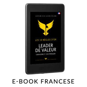 ebook francese Leader di Valore - Zanzarissima