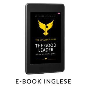 ebook inglese Leader di Valore - Zanzarissima