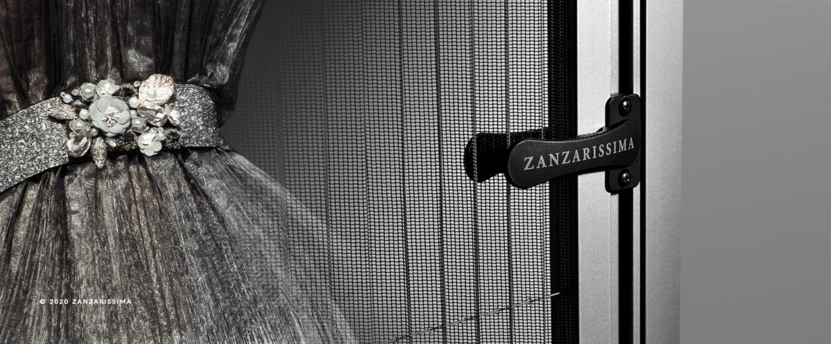 La zanzariera Zanzarissima